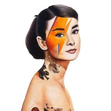 Audrey Bowie