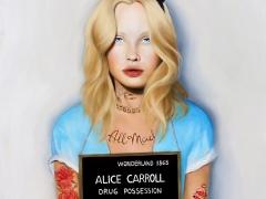 Alice in jail